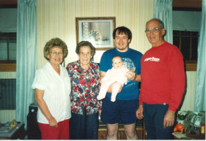 1991Oct-family-picture
