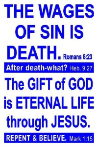 the-wages-of-sin-is-death